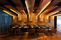 Освещение для баров и ресторанов