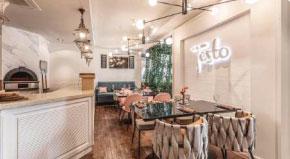 HoReCa: отели, рестораны, кафе