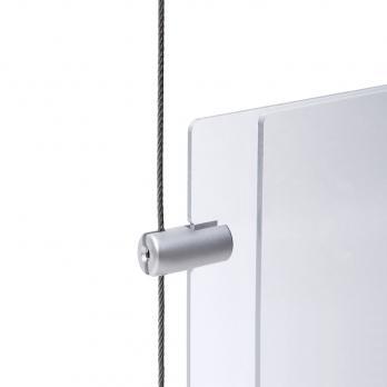 Крепежи и материалы для защитных экранов